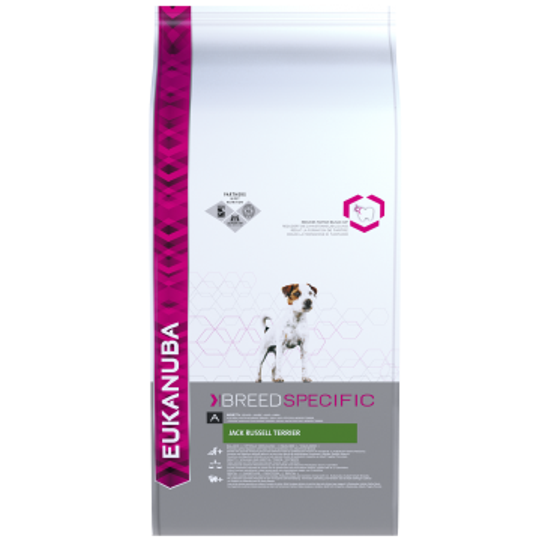 Eukanuba Jack Russell Terrier, 1 kg