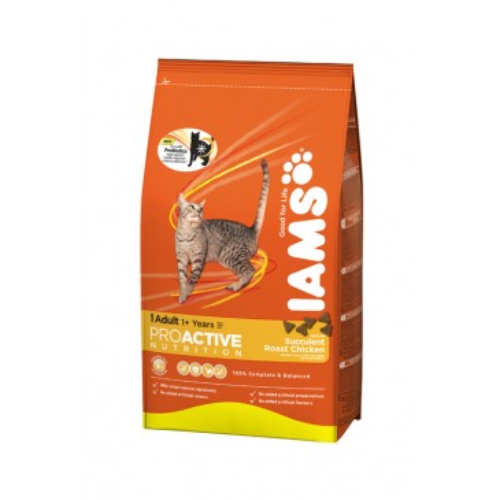 IAMS Cat Adult ProActive Health kanaga 15 kg