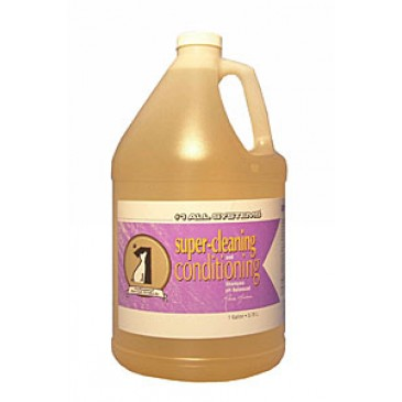 Balansseeritud Ph tasemega šampoon Super Cleaning and Conditioning, 3,8l