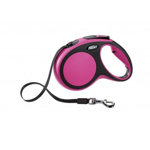 FLEXI New Comfort tape 5m L roosa