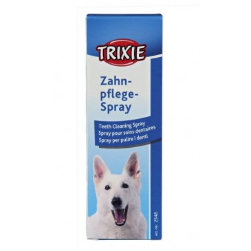 Dental Hygiene Spray, koerte hambapuhastus vedelik