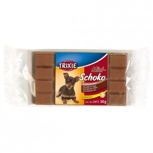 Koerašokolaad Trixie Mini-Schoko, 30g
