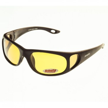Prillid Fishing 6057-02 yellow/black