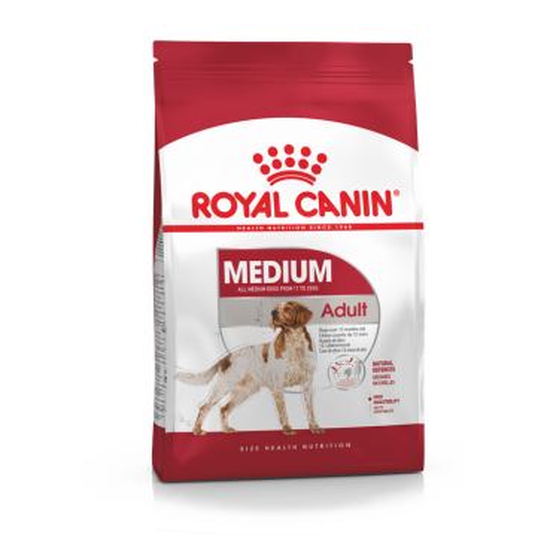 Royal Canin MEDIUM ADULT  15.0kg