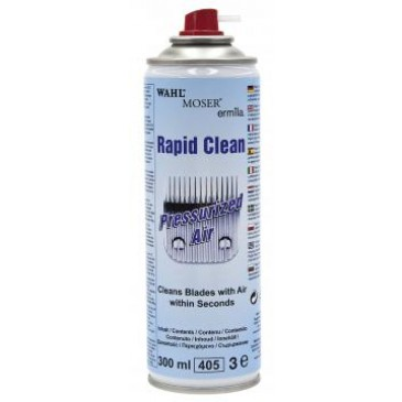 Sprei 'Rapid Clean' 300ml