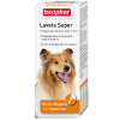 Beaphar Laveta Super söödalisand koertele 50 ml