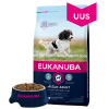 Eukanuba Adult Medium Breed koeratoit, 3 kg