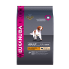 Eukanuba Adult Small and Medium Breed Rich in Lamb and Rice koeratoit, 2,5 kg