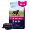 Eukanuba Puppy Large Breed koeratoit, 15 kg