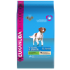 Eukanuba Dog Mature and Senior Lamb and Rice All Breeds koeratoit, 12 kg