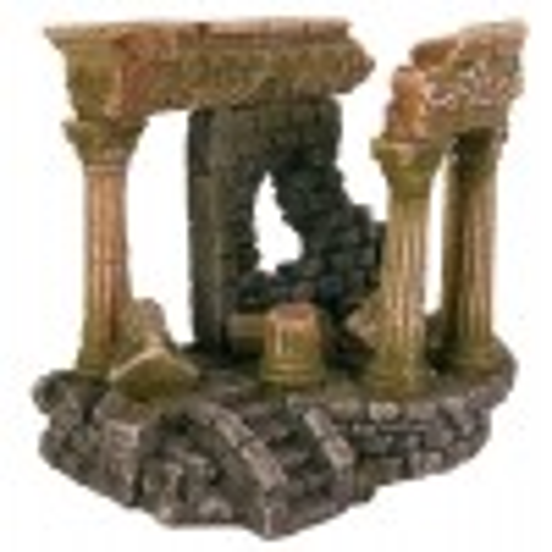 Akvaariumi dekoratsioon 'Roman ruins' 13cm