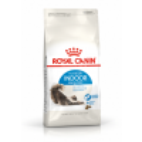 Royal Canin INDOOR LONG HAIR  2.0kg
