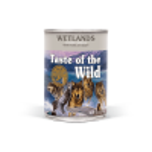 TOW konserv Wetlands Canine Formula 390G