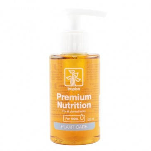 Plant Growth - Premium Fertiliser 125ml/For1000L