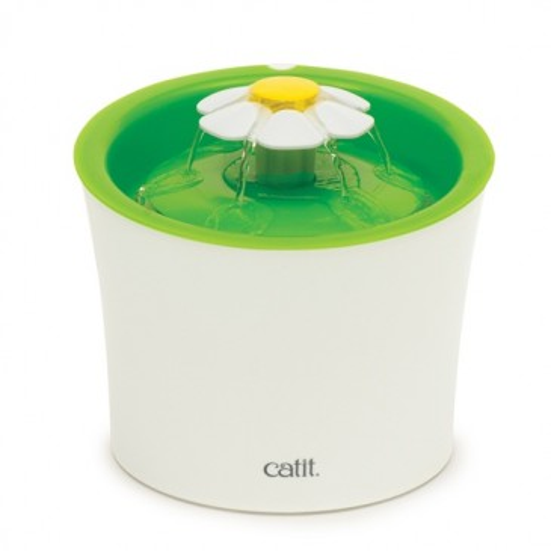 Питьевой фонтанчик–цветок Catit Senses 2,0 - 3 л