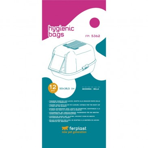 Мешки гигиенические FPI 5362 Large