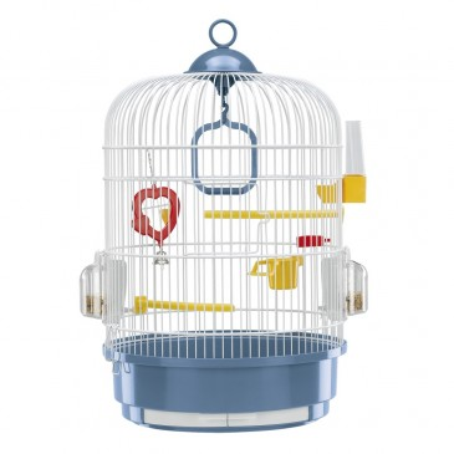 Клетка для канареек и маленьких экзотических птиц Regina