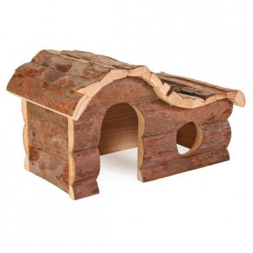 Hanna, домик для грызунов 31х19х19см