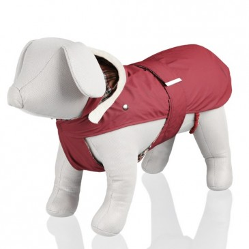 Одежда для собак 'Firenze' S-36см / 28-52см бордо