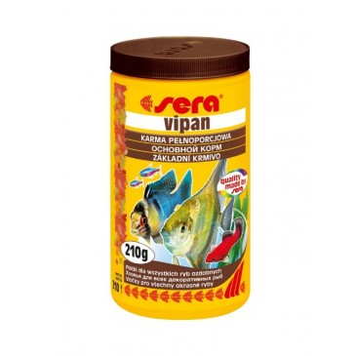 Sera 'Vipan' сбалансированный корм 1000 ml