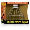 Светильник Exo Terra Small Wire Light