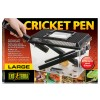 Контейнер пластиковый для живого корма Exo Terra Cricket Pen Large