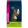 Eukanuba Adult Hairball for Indoor Cats, 2 кг