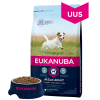 Eukanuba Adult Small Breed, 3 кг