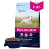 Eukanuba Puppy Small Breed, 3 кг