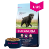 Eukanuba Mature and Senior 6+ Large Breed, 15 кг