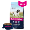 Eukanuba Mature and Senior Medium Breed, 12 кг