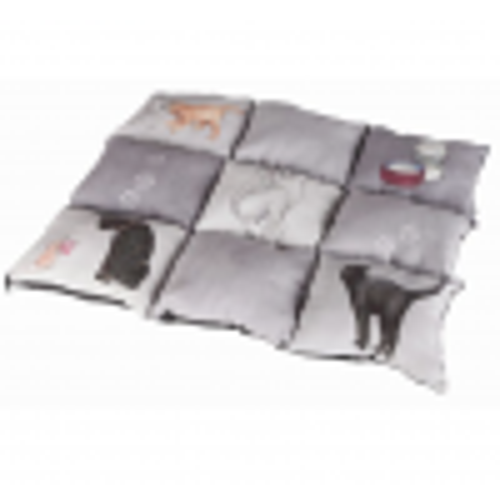 Лоскутное одеяло, 45x55см