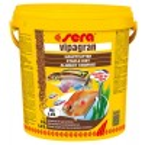 Vipagran основной корм для аквариумных рыб, 3кг