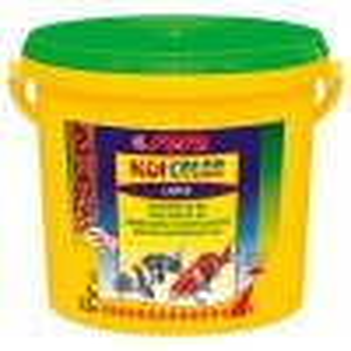 Koi color large корм для крупных кои, 3800мл