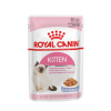 Royal Canin Wet Kitten Instinctive in Jelly 85g