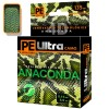Плетеный шнур PE Ultra ANACONDA CAMO Jungle 135 m 0.14 mm