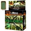 Плетеный шнур PE Ultra ANACONDA CAMO Jungle 135 m 0.18 mm