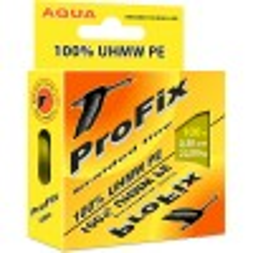 Шнур Aqua Pro Fix Olive 0,16 100m